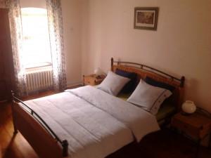 Pokoj 1 - pokoj penzionu Fořtovna Cerhonice