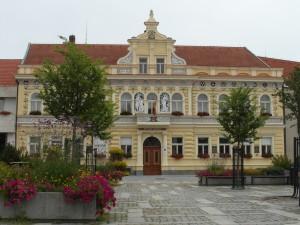 Milevsko, výlety v okolí penzionu Fořtovna, Písecko, jižní Čechy