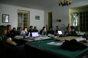 semináře pro skupiny v penzionu Fořtovna, Písecko, jižní Čechy (2)